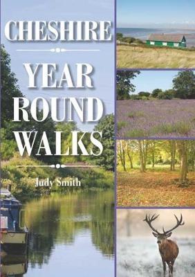 Cheshire Year Round Walks -