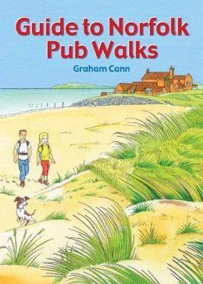 Guide to Norfolk Pub Walks - pr_307967