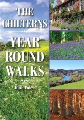 The Chilterns Year Round Walks -