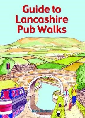 Guide to Lancashire Pub Walks -