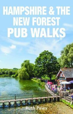 Hampshire & the New Forest Pub Walks - pr_244298