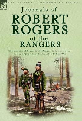 Journals of Robert Rogers of the Rangers -