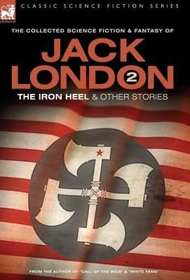 Jack London 2 - The Iron Heel and other stories - pr_18636