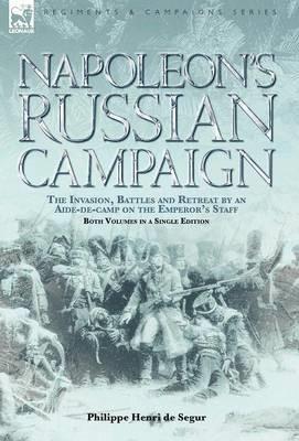 Napoleon's Russian Campaign - pr_35499