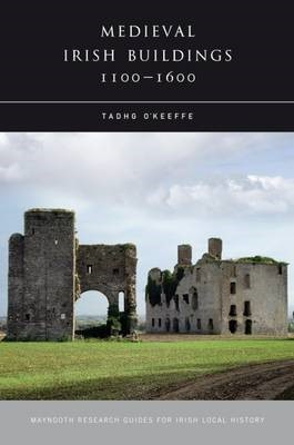 Medieval Irish Buildings, 1100 - 1600 - pr_31014