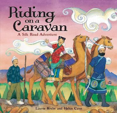 We're Riding on a Caravan - pr_236892
