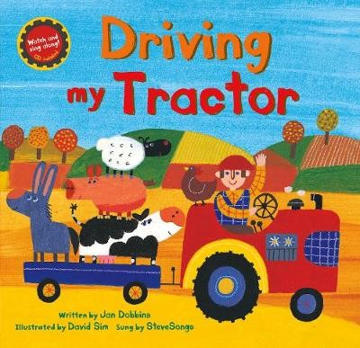 Driving My Tractor - pr_236544