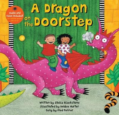 The Dragon on the Doorstep -