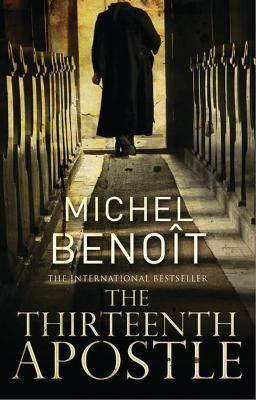The Thirteenth Apostle -