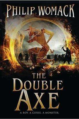 The Double Axe - pr_355546
