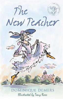 The New Teacher - pr_374512