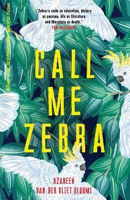 Call Me Zebra -