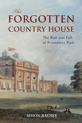 The Forgotten Country House -