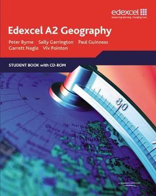 Edexcel A2 Geography SB with CD-ROM - pr_31261