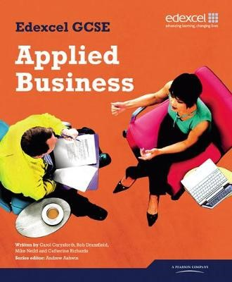 Edexcel GCSE in Applied Business Student Book - pr_17498
