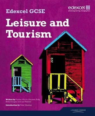 Edexcel GCSE in Leisure and Tourism Student Book - pr_17541