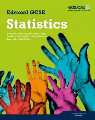 Edexcel GCSE Statistics Student Book - pr_17678