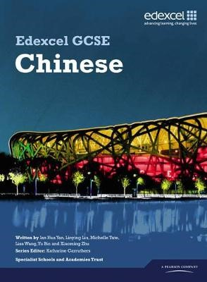 Edexcel GCSE Chinese Student Book -