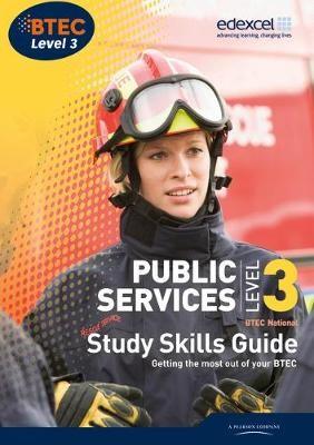 BTEC Level 3 National Public Services Study Guide - pr_1742