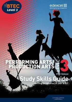 BTEC Level 3 National Performing Arts Study Guide - pr_1580