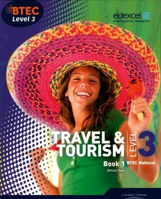 BTEC Level 3 National Travel and Tourism Student Book 1 - pr_17608