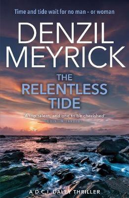 The Relentless Tide - pr_119055