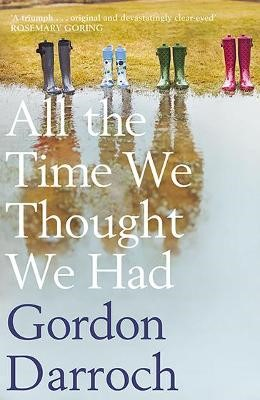 All the Time We Thought We Had -