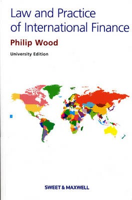 The Law and Practice of International Finance - pr_407521