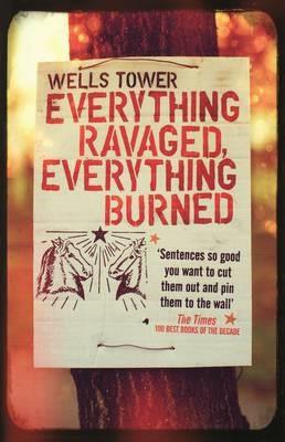 Everything Ravaged, Everything Burned - pr_176830