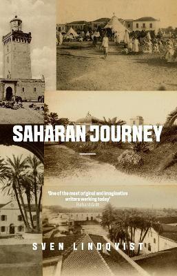Saharan Journey -