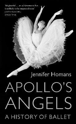 Apollo's Angels -