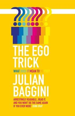 The Ego Trick -
