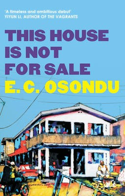 This House is Not for Sale -