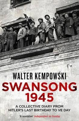 Swansong 1945 -