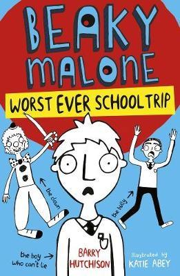 Worst Ever School Trip -