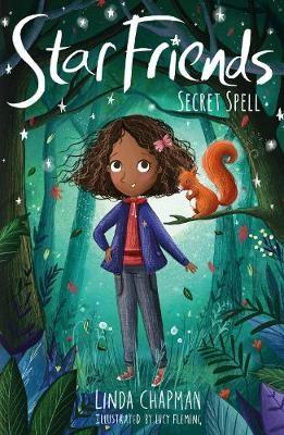 Secret Spell -