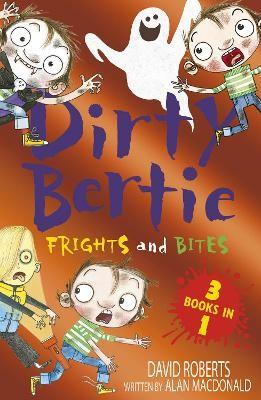 Frights and Bites - pr_113746