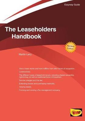 The Leaseholders Handbook -