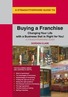 Buying A Franchise -