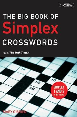 The Big Book of Simplex Crosswords from The Irish Times - pr_61509