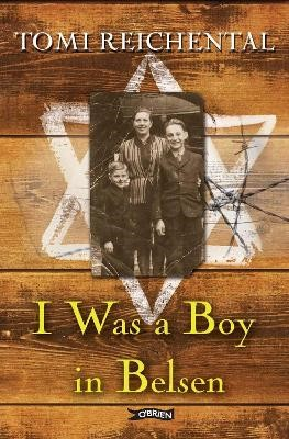 I Was a Boy in Belsen -