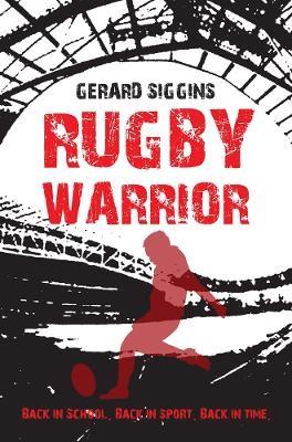 Rugby Warrior - pr_259538