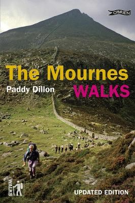 The Mournes Walks - pr_61512