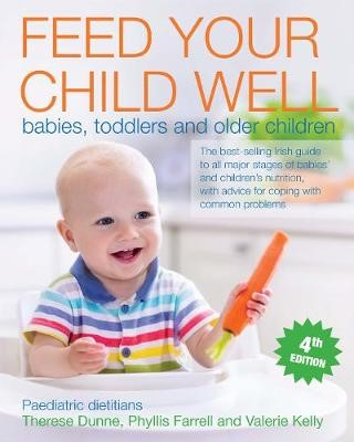 Feed Your Child Well -