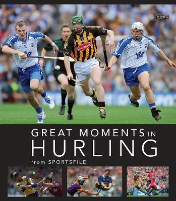 Great Moments in Hurling - pr_423714