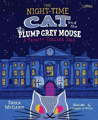 The Night-time Cat and the Plump, Grey Mouse - pr_112151