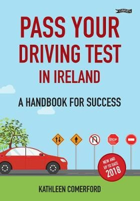 Pass Your Driving Test in Ireland - pr_61459