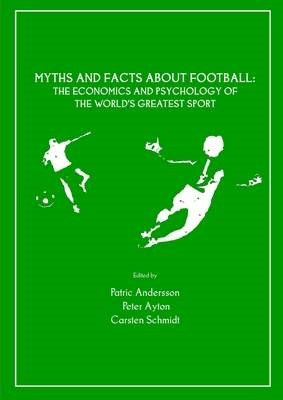 Myths and Facts about Football - pr_223085