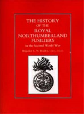 History of the Royal Northumberland Fusiliers in the Second World War - pr_243285