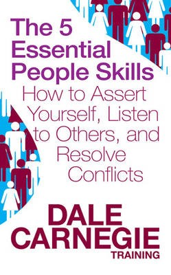 The 5 Essential People Skills -